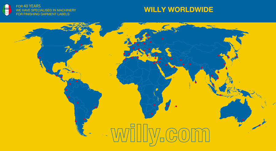 Willy Worldwide