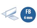 FB 6mm